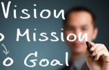 Forget New Year's Resolutions — What's Your Mission?
