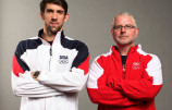 10 Golden Rules for Success from Michael Phelps' Coach