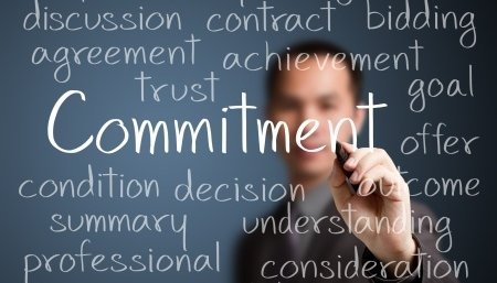 """ABC"" — Always Be Committing: Get These Ten Commitments to Close the Deal"