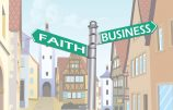 Business Success: A Question of Faith — Ya Gotta Believe if You Wanna Succeed